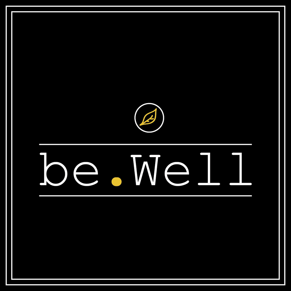 be.Well Bochum Logo